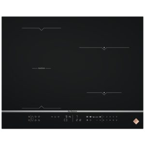 De Dietrich DPI7682X 65cm 4 Zone DuoZone Induction Hob – BLACK