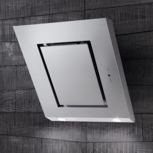 Elica ELEKTRA HP80 80cm Decorative Chimney Hood – STAINLESS STEEL