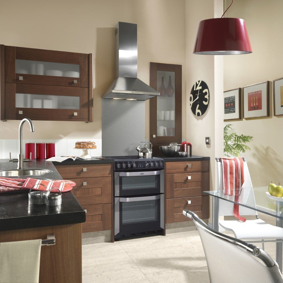 Range Cooker Demonstration Day at Appliance City