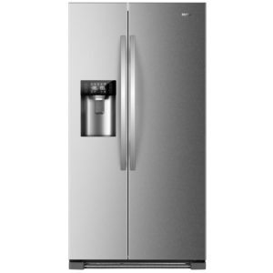 Haier HRF-630IM7 American Style Fridge Freezer Ice And Water – STAINLESS STEEL