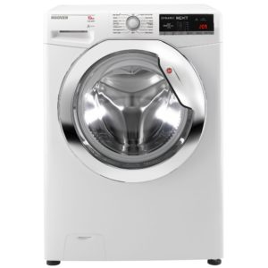 Hoover DXOA510C3 10kg Washing Machine 1500rpm – WHITE