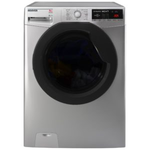 Hoover DXOA58AK3R 8kg Washing Machine 1500rpm – GRAPHITE