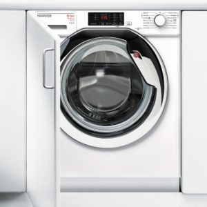 Smeg WDI147 7kg Fully Integrated Washer Dryer