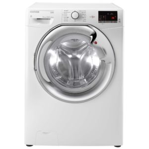 Hoover HLW585DC 8kg Washer Dryer – WHITE
