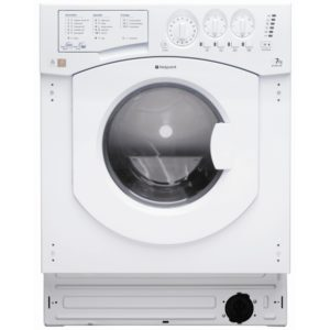 Hotpoint BHWD149 7kg Fully Integrated Washer Dryer