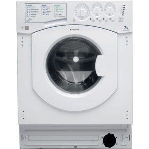 Hotpoint BHWM1292 7kg Fully Integrated Washing Machine