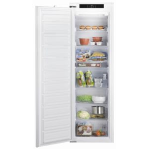 Hotpoint HF1801EFAA 177cm Integrated In Column Frost Free Freezer