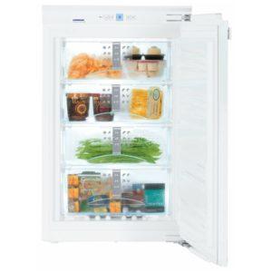 Liebherr IGN1664 88cm Integrated In Column Frost Free Freezer