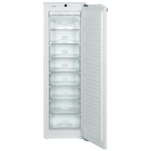 Caple RIF123 122cm Integrated In Column Freezer