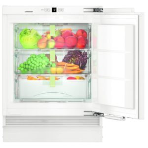 Liebherr SUIB1550 Integrated Built Under Biofresh Fridge