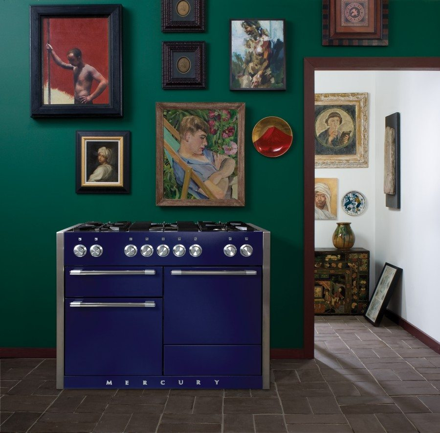 Appliance City - Mercury Cookers
