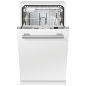 Miele G4680SCVI 45cm Fully Integrated Slimline Dishwasher
