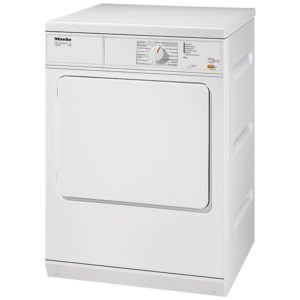 Miele T8302 6kg Vented Tumble Dryer – WHITE