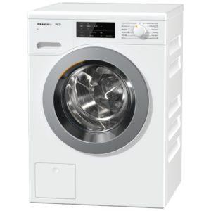 Miele WCG120 9kg W1 XL Washing Machine 1600rpm – WHITE