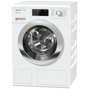 Miele WCI660 9kg W1 TwinDos XL Washing Machine 1600rpm – WHITE