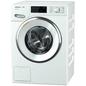 Miele WWI320 9kg W1 PowerWash XL Washing Machine 1600rpm – WHITE