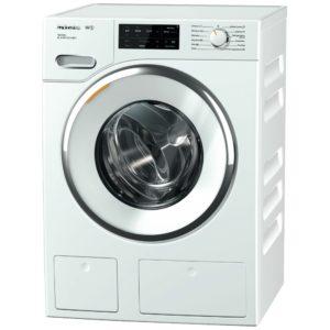 Miele WWI660 9kg W1 TwinDos XL Wifi Washing Machine 1600rpm – WHITE