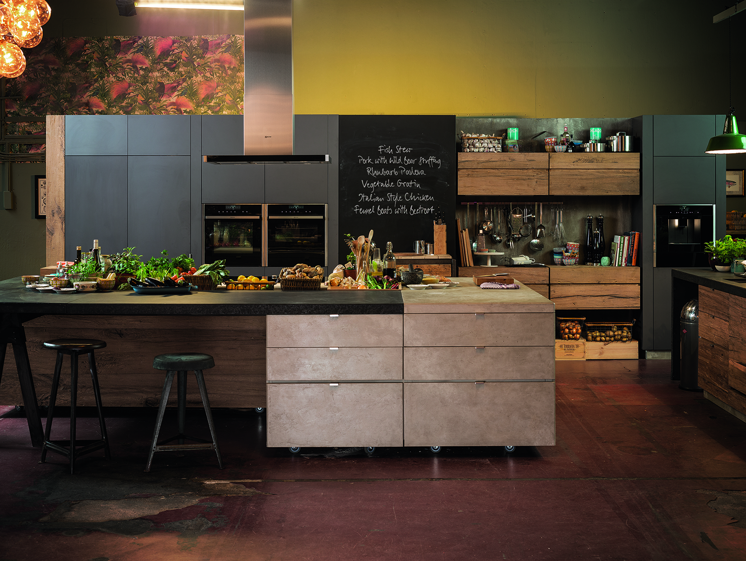 Neff - Appliance City - Getting to know our Manufacturers