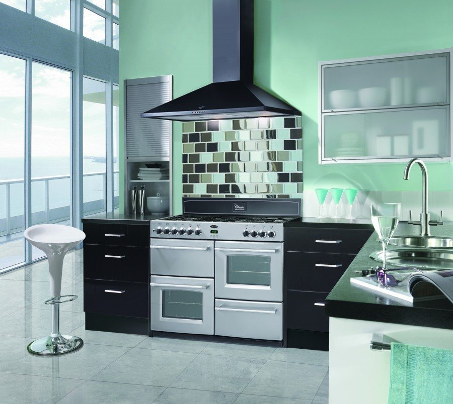Belling at Appliance City - Range Cooker Demonstration Day