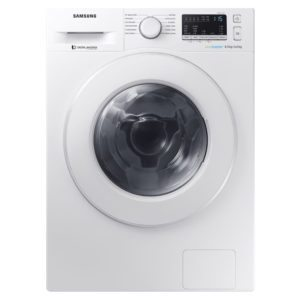 Samsung WD80M4453IW 8kg Washer Dryer - WHITE