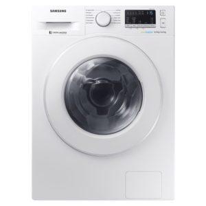 Samsung WD80M4453IW 8kg Washer Dryer - WHITE