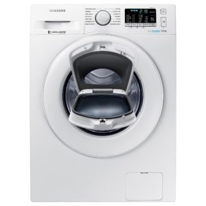 Hotpoint RPD10667DDUK 10kg Ultima S-Line Washing Machine 1600rpm – WHITE