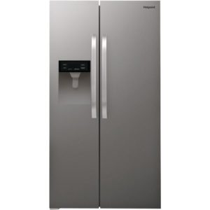 Hotpoint SXBHE924WD American Style Fridge Freezer – STAINLESS STEEL