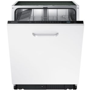 Samsung DW60M6040BB 60cm Fully Integrated Dishwasher