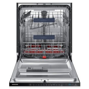 Samsung DW60M9550BB 60cm Fully Integrated WaterWall Dishwasher