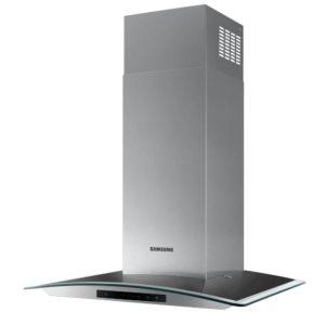 Samsung NK24M5070CS 60cm Curved Glass Chimney Hood – STAINLESS STEEL
