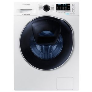 Samsung WD80K5B10OW 8kg AddWash Washer Dryer - WHITE