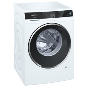 Siemens WM4UH640GB 9kg Avantgarde i-DOS Washing Machine 1400rpm – WHITE