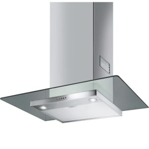 Smeg KFV72DE 70cm Chimney Hood – STAINLESS STEEL