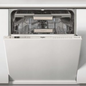 Whirlpool WIO3O43DLSUK 60cm Fully Integrated Dishwasher