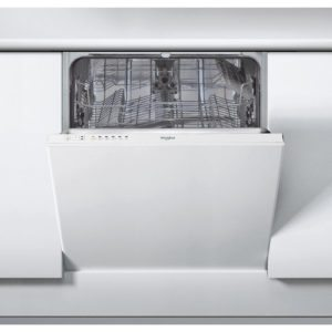 Whirlpool WIE2B19UK 60cm Fully Integrated Dishwasher