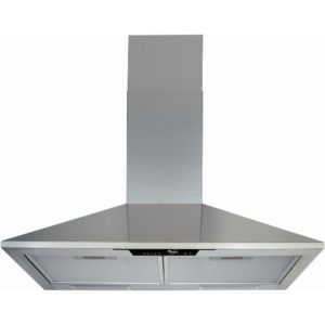 Whirlpool AKR7541UKIX 60cm Chimney Hood – STAINLESS STEEL
