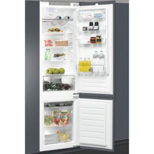 Whirlpool ART22880A+SF 194cm Integrated 70/30 Fridge Freezer