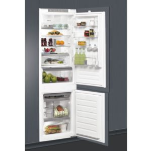 Whirlpool ART8910A+SF 177cm Integrated 70/30 Fridge Freezer