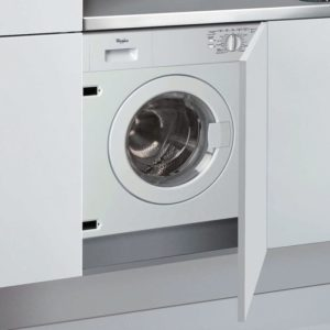 Whirlpool AWOA6122 6kg Fully Integrated Washing Machine