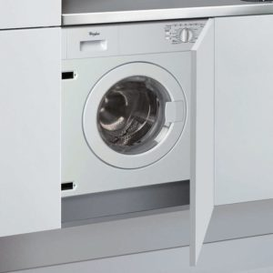 Whirlpool AWOA7123 7kg Fully Integrated Washing Machine