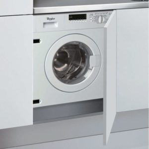 Whirlpool AWOE7143 7kg Fully Integrated Washing Machine