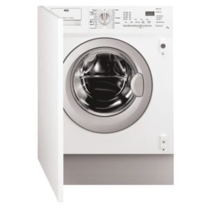 AEG L61472WDBI 7kg Fully Integrated Washer Dryer