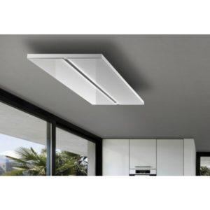 Air Uno VERDI 90 WH 90cm Verdi Ceiling Hood – WHITE