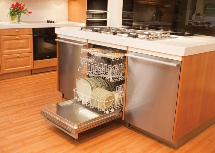 Ultimate dishwasher guide from Appliance City