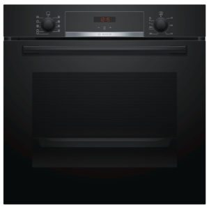 Bosch HBS534BB0B 60cm Serie 4 Single Oven – BLACK