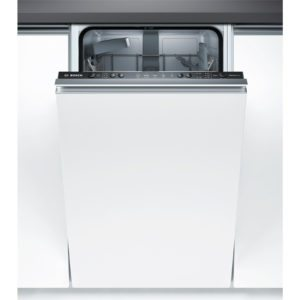Bosch SPV25CX00G Serie 2 45cm Fully Integrated Dishwasher