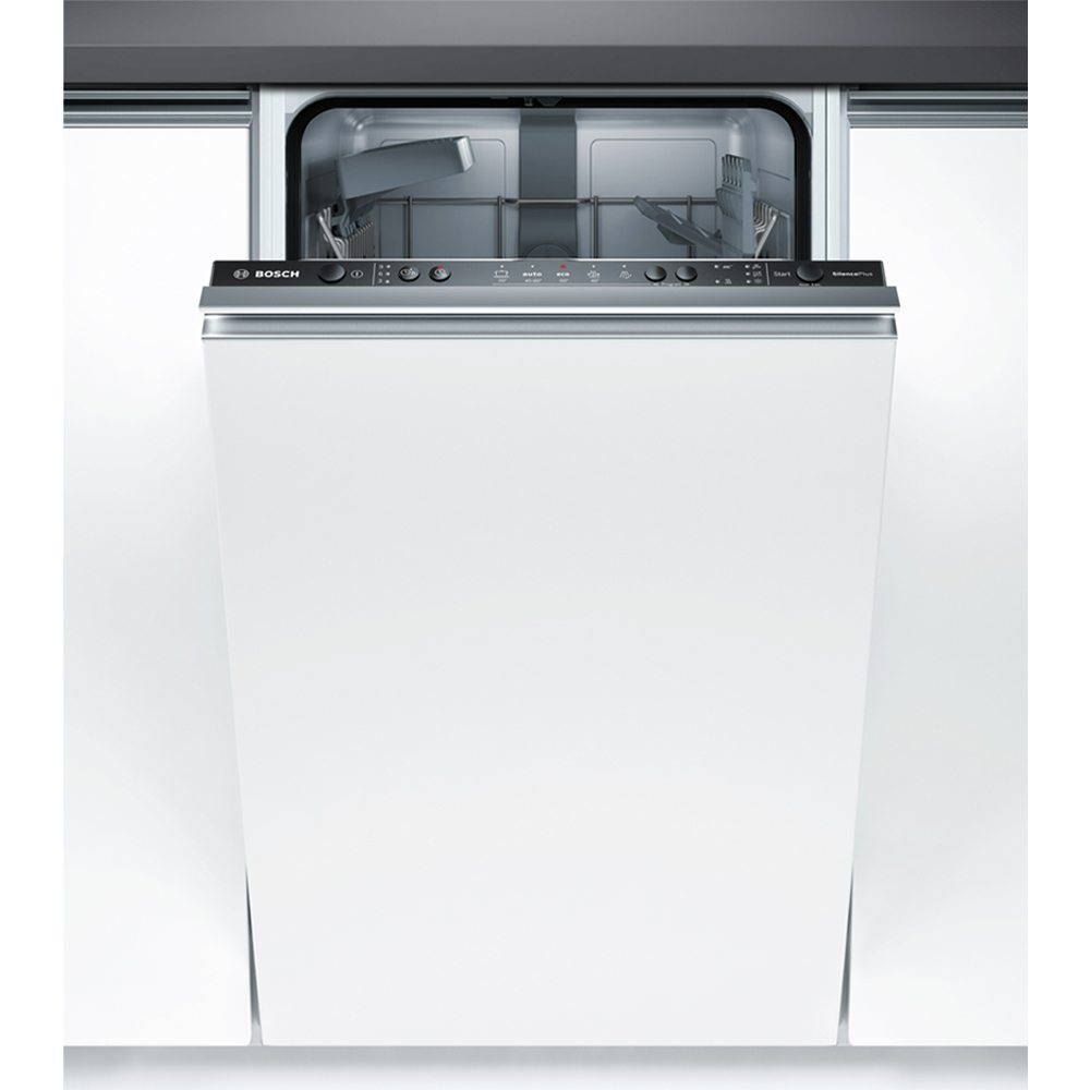 bosch spv25cx00g serie 2 45cm fully integrated dishwasher. Black Bedroom Furniture Sets. Home Design Ideas