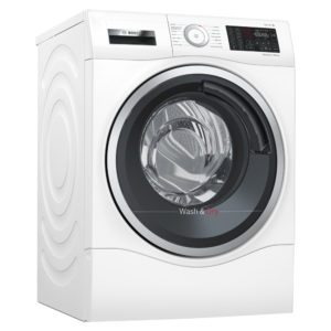 Bosch WDU28560GB 10kg Serie 6 Washer Dryer - WHITE