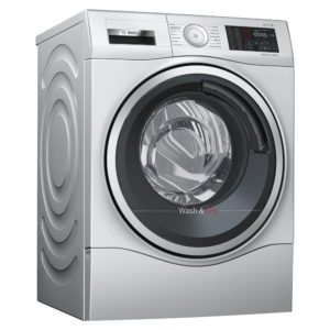 Bosch WDU28568GB 10kg Serie 6 Washer Dryer – SILVER