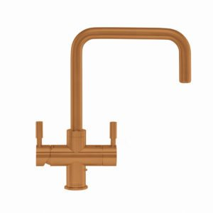 Franke OMNI CONT COP Omni Contemporary 4-In-1 Boiling Water Tap – COPPER